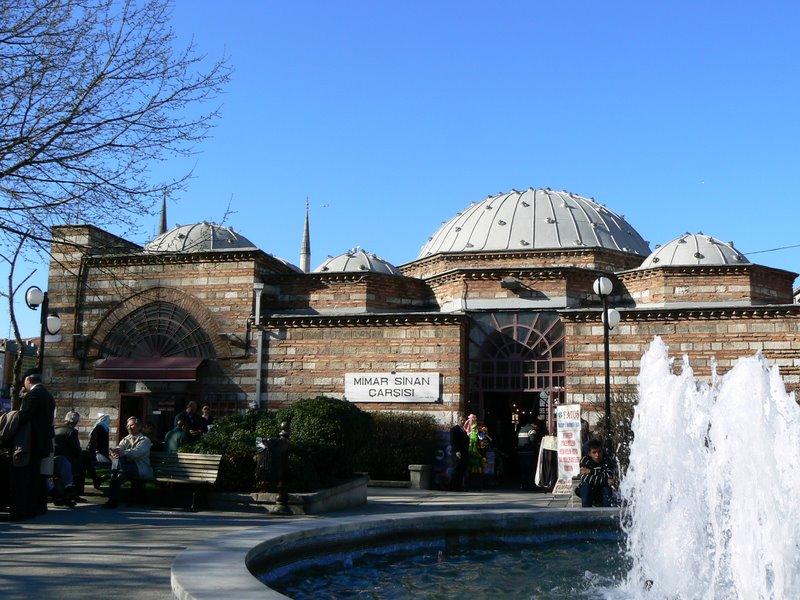 Atik Valide Sultan Hamamı