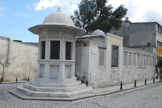 Koca Mimar Sinan'ın Türbesi ile ilgili görsel sonucu